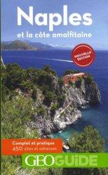 Naples et la côte amalfitaine. 2e édition