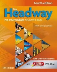 La couverture et les autres extraits de New Headway Upper-Intermediate B2 Workbook + iChecker with Key