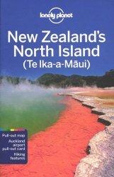 New Zealand's North Island 6ed -anglais-