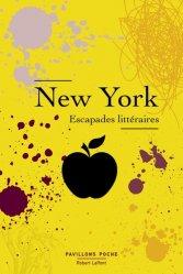 New York. Escapades littéraires