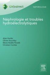 Néphrologie et troubles hydroélectrolytiques