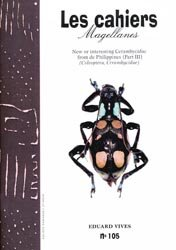 New or interesting Cerambycidae from de Philippines (Part III)