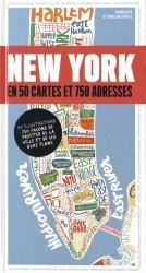 New York en 50 cartes