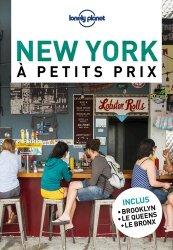 La couverture et les autres extraits de New York. 8e édition