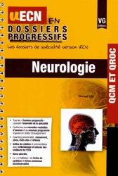 La couverture et les autres extraits de UE ECN+ Neurologie