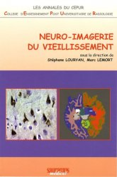 Neuro-imagerie du vieillissement