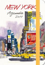 New York Agenda 2017