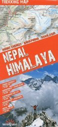 La couverture et les autres extraits de Nepal Himalaya