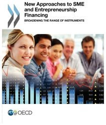New approaches to SME and entrepreneurship financing