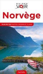 La couverture et les autres extraits de Petit Futé Norvège. Edition 2019-2020