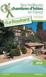 Nos meilleures chambres d'hôtes en France