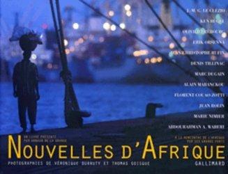 Nouvelles d'Afrique. A la rencontre de l'Afrique par ses grands ports