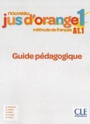 Nouveau Jus d'orange 1 A1.1