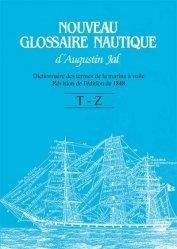 Nouveau glossaire nautique