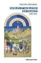 Noblesse en France au Moyen Age