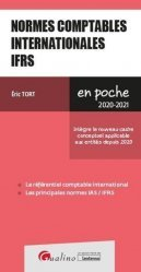 Normes comptables internationales IFRS