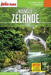 La couverture et les autres extraits de L'essentiel de la Nouvelle-Zélande. 4e édition