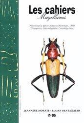 Notes sur le genre Niraeus Newman, 1840