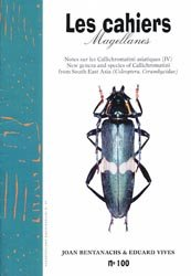 Notes sur les Callichromatini asiatiques (IV) New genera and species of Callichromatini from South-East Asia