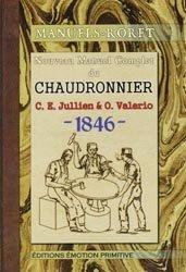 Nouveau manuel complet du chaudronnier - 1846-2009
