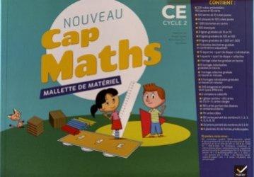 Nouveau Cap Maths CE cycle 2