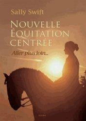 La couverture et les autres extraits de L'équitation centrée
