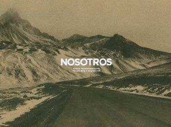 Nosotros. Edition bilingue français-espagnol