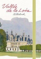 Notebook Vallée de la Loire