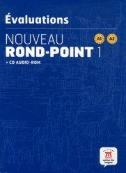 Nouveau rond-point 1 A1 - A2