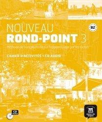 Nouveau Rond-Point 3 B2