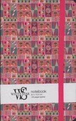 Notebook - Castel bonbon