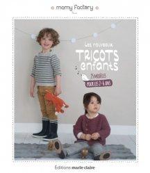 Nouveaux tricots enfants