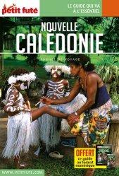 La couverture et les autres extraits de Nouvelle-Calédonie. 5e édition