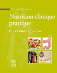 La couverture et les autres extraits de Nutrition préventive et thérapeutique
