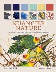 Nuancier nature