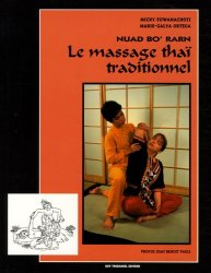 Nuad Bo'rarn, le massage thaï traditionnel
