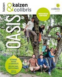 Oasis, un nouveau mode de vie