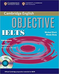 Objective IELTS Intermediate - Self Study Student's Book with CD-ROM