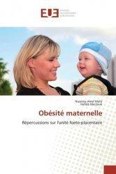 Obésité maternelle
