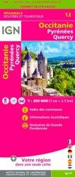 La couverture et les autres extraits de Bourgogne, Franche-Comté. 1/250 000