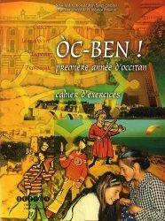 Oc-ben ! Première année d'occitan