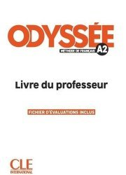 Odyssée niveau A2