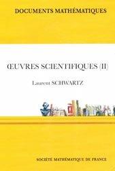 Oeuvres scientifiques. Tome 2