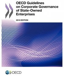 OECD guidelines on corporate governance of state-owned entreprises 2015