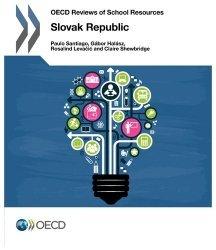 OECD reviews of school resources : Slovak republic