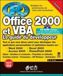 Office 2000 et VBA