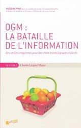 OGM : la bataille de l'information