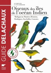 La couverture et les autres extraits de Oiseaux de l'afrique de l'ouest