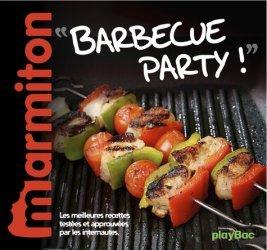 La couverture et les autres extraits de On se fait un barbecue