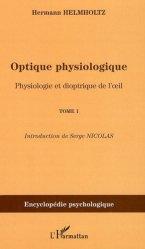 Optique physiologique 1